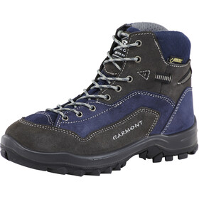 Garmont Dragontail Chaussures Chaussures GTX Enfant, navy/grey